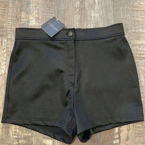 🔥NEW TOPSHOP high waisted shorts